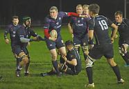 2018 Junior Rugby Westport v Connemara