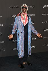 2018 LACMA ART+FILM Gala. 03 Nov 2018 Pictured: ASAP Rocky. Photo credit: Jaxon / MEGA TheMegaAgency.com +1 888 505 6342