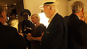 NEIL JEFFRIES; Lynette Yiadom-Boakye; KEEPER; EILEEN COOPER; JEFFREY CAMP, Opening of the Keepers House, Royal Academy. London. 26 September 2013
