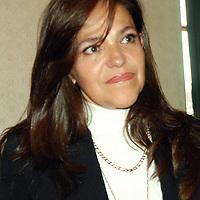 TOLUCA, México.- Hortensia Zúñiga Bárcenas, tesorera municipal. Agencia MVT / José Hernández. (DIGITAL)