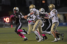 2021-10-8 Quaker Valley HS Football vs. Hopewell