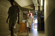 Kuzminskas Mindaugas<br /> Germani Basket Brescia - EA7 Emporio Armani Milano<br /> LegaBasket serieA 2017-2018<br /> Play Off Semifinale Gara4<br /> Brescia 30/05/2018<br /> Foto Ciamillo-Castoria \\ Vincenzo Delnegro