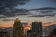 The Okura Prestige Bangkok Thailand