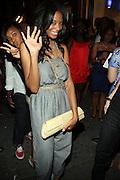 Vanessa Simmons at Vanessa Simmons' Birthday Celebration held at Su Casa on August 7, 2009 in New York City