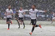 Bolton Wanderers v Aston Villa 170318