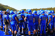 FB: Luther College vs. St. Olaf College (09-09-17