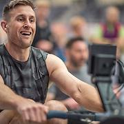 9 - Mens 1K Masters A-D @ NZ Indoor 2018