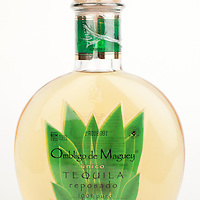 Ombligo de Maguey reposado -- Image originally appeared in the Tequila Matchmaker: http://tequilamatchmaker.com