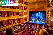 El teatre miuncipal de Girona acull la primera edició de El Festivalot, 6 i 7 de juny de 2015.