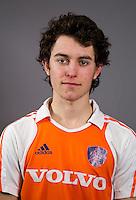 UTRECHT - Niels Merkus, Nederlands team hockey Jongens A. FOTO KOEN SUYK