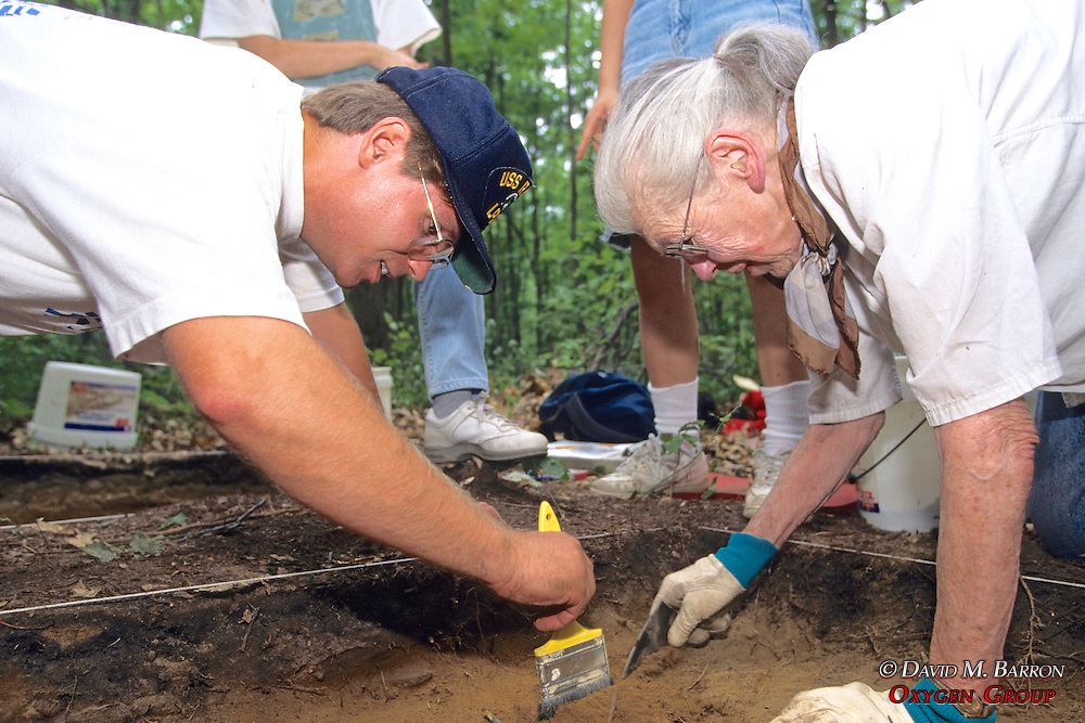 Native Settlements Of New England