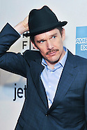 """Ethan Hawke attend the 2013 Tribeca Film Festival -""""Before Midnight"""" at the 2013 Tribeca Film Festival at BMCC, on April 22, 2013 in New York CIty."""