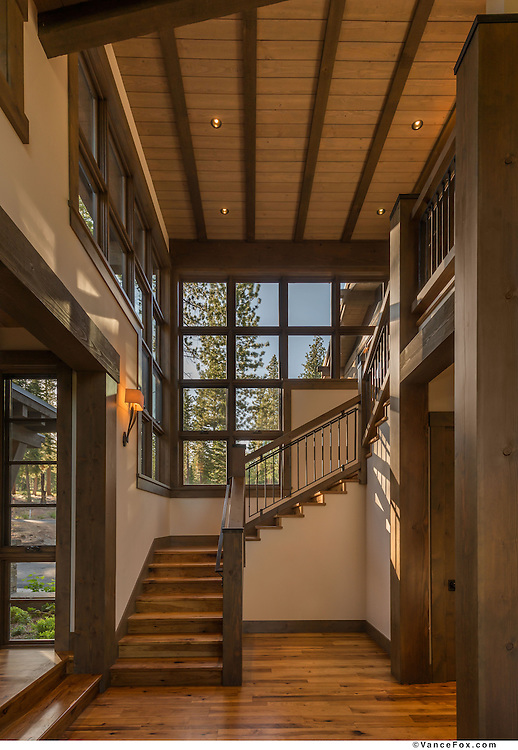 MCR, Martis Camp Realty, Nicholas Sonder Architect, Robert Marr Construction
