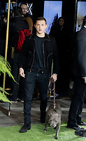 Tom Holland at the 'Dolittle' - Special Screening at Cineworld Leicester Square in London, England. Saturday 25th January 2020