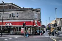 KFC southampton photo by Michael Palmer