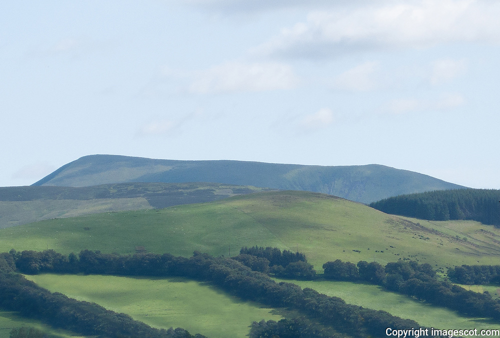 Culter Fell, Scottish Borders