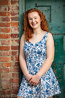 Kristen Campbell is a 2021 Senior at Norwood High School.  Senior portrait experience with Dan Busler Photography in Walpole MA