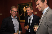 ALEC MARSH, JOHN ARLIDGE, EDWIN SMITH, Restoration Heart A memoir by William Cash. Philip Mould and Co. 18 Pall Mall. London. 10 September 2019