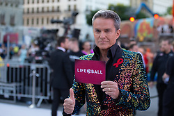 08.06.2019, Rathaus, Wien, AUT, Life Ball im Bild Alfons Haider // during the Life Ball at the Rathaus in Wien, Austria on 2019/06/08. EXPA Pictures © 2019, PhotoCredit: EXPA/ Florian Schroetter
