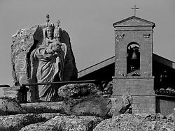 Monte Carmine di Avigliano (PZ) - Chiesa della Madonna del Carmine di Avigliano (PZ)
