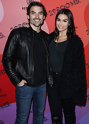 December 4, 2018 - Los Angeles, California, United States - LOS ANGELES, CA, USA - DECEMBER 04: Television Personalities Jared Haibon and Ashley Iaconetti arrive at the Refinery29 29Rooms Los Angeles 2018: Expand Your Reality Opening Party held at The Reef A Creative Habitat on December 4, 2018 in Los Angeles, California, United States. (Credit Image: © face to face via ZUMA Press)