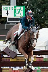 Leprevost Penelope (FRA) - Topinambour<br /> Dublin Horse Show 2012<br /> © Hippo Foto - Beatrice Scudo