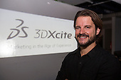 Philippe Martinez of 3DXcite.