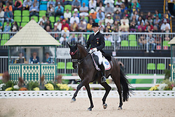 Dahl Anders, DEN, Selten HW<br /> Olympic Games Rio 2016<br /> © Hippo Foto - Dirk Caremans<br /> 10/08/16