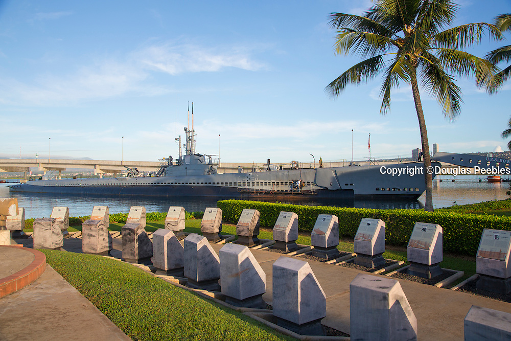 Pearl Harbor Visitors Center, World War II Valor in the Pacific National Monument, Oahu, Hawaii