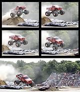 2007 - Extreme Motor Mayhem at Hara Arena
