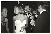ELISABETH MURDOCH, HON ANGUS OGILVY, MALCOLM FORBES BIRTHDAY PARTY.  Forbes weekend, TANGIER 1989