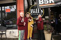 Bills 5K 2018 - to support Travis Roy Foundation