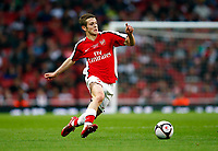 Jack Wilshere of Arsenal  FA Cup 1st Leg Arsenal Youth v Liverpool Youth at Emirates  22/05/2009 Credit Colorsport / Kieran Galvin