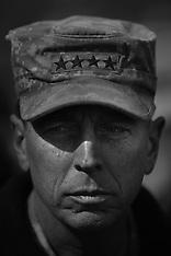 Iraq: General David Petraeus