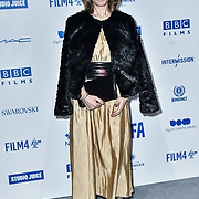 Sally Hawkins attends the 22nd British Independent Film Awards at Old Billingsgate on December 01, 2019 in London, England.