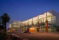 UNLV Student Center by TSK<br /> 5289.17