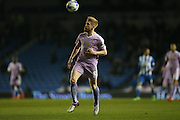 Reading defender Paul McShane (5) during the Sky Bet Championship match between Brighton and Hove Albion and Reading at the American Express Community Stadium, Brighton and Hove, England on 15 March 2016.