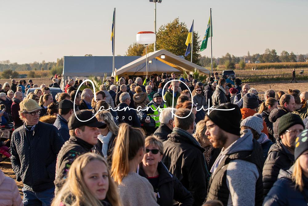 Eventing Sint Gillis Waas<br /> Eventing Sint Gillis Waas 2019<br /> © Hippo Foto - Dirk Caremans<br /> 10/11/2019