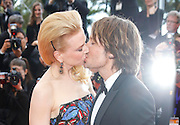 Nicole Kidman and Keith Urban attend 'Inside Llewyn Davis' Premiere during the 66th Annual Cannes Film Festival at Palais des Festivals on May 19, 2013 in Cannes, France