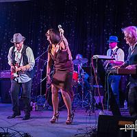 The Markey Blue Band