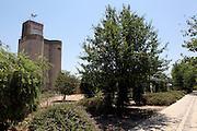 Kibbutz Kfar Giladi (Est. 1916) in the Upper Galilee, Israel
