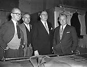 1958 US Ambassador visits Dubtec