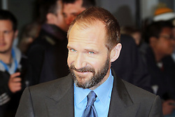 © London News Pictures. Ralph Fiennes, The Invisible Woman - UK film premiere, Odeon Kensington High Street, London UK, 27 January 2014. Photo credit: Richard Goldschmidt/LNP
