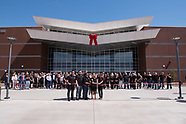 Chasse Building Team West Point High School Convocation
