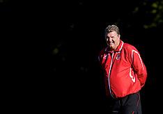 2009-10-08 Wales training