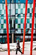 Photographer: Chris Hill, Grand Canal Square, Dublin