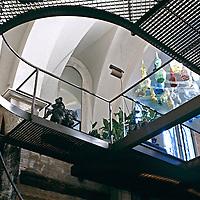 Architect Piero Pinto, 1980
