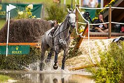 Thomsen Peter, GER, Casino 80<br /> CHIO Aachen 2019<br /> Weltfest des Pferdesports<br /> © Hippo Foto - Dirk Caremans<br /> Thomsen Peter, GER, Casino 80