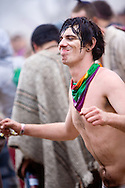 BEAUFORT, VICTORIA, JANUARY 2008: Rainbow Serpent Music Festival