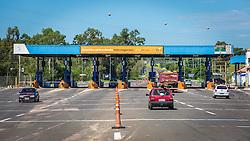 Banco de imagens das rodovias administradas pela EGR - Empresa Gaúcha de Rodovias. ERS 040 - Praça de Viamão. FOTO: Jefferson Bernardes/ Agencia Preview